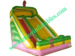 YF- inflatable slide-54