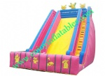 YF-inflatable slide-50