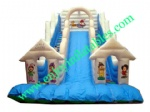 YF-inflatable slide-48