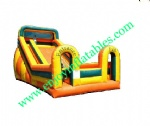 YF-inflatable slide-46