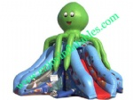 YF-Octopus inflatable slide-45