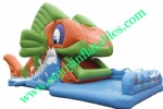 YF-inflatable slide-33
