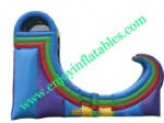 YF-inflatable rampage slide-32