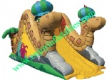 YF-inflatable  slide-29