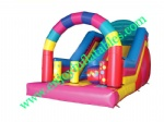YF-inflatable dry slide-27