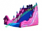 YF-inflatable mickey slide-23