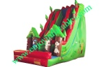 YF-inflatable slide-21
