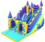 YF-castle inflatable slide-14
