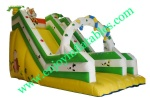 YF-inflatable slide-08
