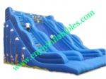 YF-Ocean inflatable slide-07