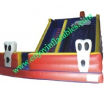 YF-Rabbit  inflatable slide-03