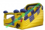 YF-inflatable slide-01