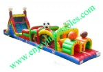 inflatable obstacle course-68