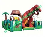 YF-inflatable obstacle course-67