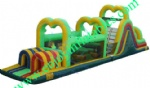 YF-inflatable obstacle course-50