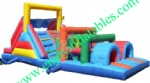 YF-inflatable obstacle course-48