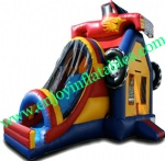 YF-inflatable car combo-52