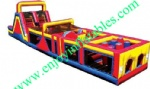 YF-inflatable obstacle course-32