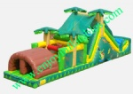 YF-inflatable obstacle course-20