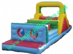 YF-inflatable obstacle course-11