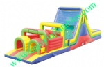 YF-inflatable obstacle course-10