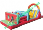 YF-inflatable obstacle course-8