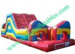 YF-inflatable obstacle course-4