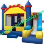 YF-inflatable combo slide-56