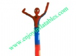 YF-spiderman inflatable air dancer-51