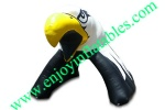 YF-eagles inflatables arch-4
