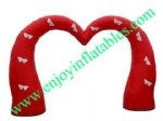 YF-inflatable arch-2