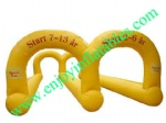 YF-inflatable arch-21