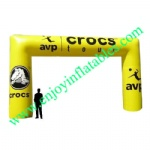 YF-inflatable arch-22