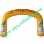 YF-inflatable arch-30