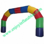 YF-inflatable arch-33