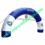 YF-inflatable arch-40