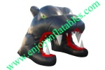 YF-tiger inflatable arch-14