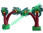 YF-Tree inflatable arch-8