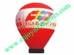 YF-inflatable ground balloon-4