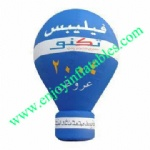 YF-inflatable ground balloon-8