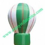 YF-inflatable ground balloon-9