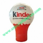 YF-inflatable ground balloon-11