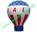YF-inflatable ground balloon-14