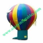 YF-inflatable ground balloon-15