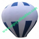 YF-inflatable ground balloon-16