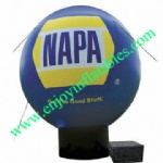 YF-inflatable ground balloon-17