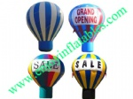 YF-inflatable ground balloon-20