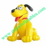 YF-inflatable dog-15