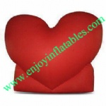 YF-inflatable heart-13