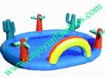 YF-inflatable pool-14
